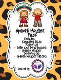 Growth Mindset  Posters, Reward Certificates and Activitie