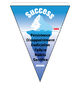 Growth Mindset Pennants
