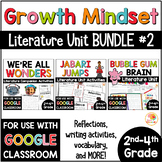 Growth Mindset Picture Book BUNDLE #2