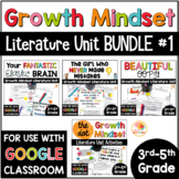 Growth Mindset Picture Book BUNDLE #1