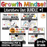 Growth Mindset Activities | Literature Units
