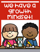 Growth Mindset Positivity Posters