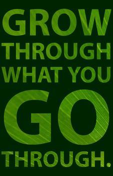 Growth Mindset Poster 3