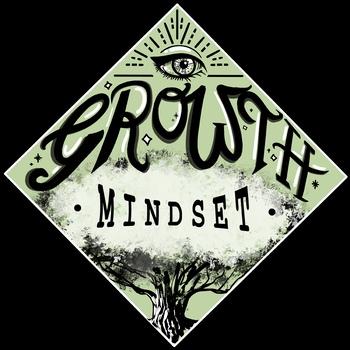 Growth Mindset Poster Digital Download