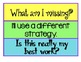 "Growth Mindset Poster (Large 25"" X 30"") Anchor Chart"