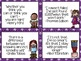 Growth Mindset Posters PLUS BONUS Growth Mindset Quote Cards