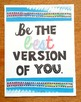 Growth Mindset Posters {Coloring pages included}
