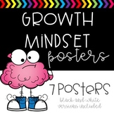#ausbts18 Growth Mindset Posters