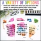 Growth Mindset Posters {36 Watercolor Signs: Classroom Decor}