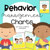 Behavior (behaviour) Expectations / Classroom Management Charts