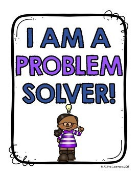 Growth Mindset Posters {FREE}