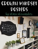Growth Mindset Posters - Free