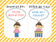 Growth Mindset Posters - Sweet Citrus Theme