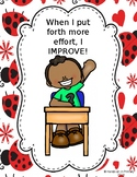 Growth Mindset Posters, Reward Certificates and Activities