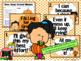 Growth Mindset Posters and Writing Activities (Fall Pumpkin Kids Theme)