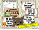 Growth Mindset Posters and Writing Activities (Woodland Forest Theme)