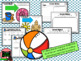 Growth Mindset Posters and Writing (Beach Scene Theme)