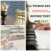 Growth Mindset Posters for High School & Adult Learners (2)