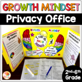 Growth Mindset Privacy Folder