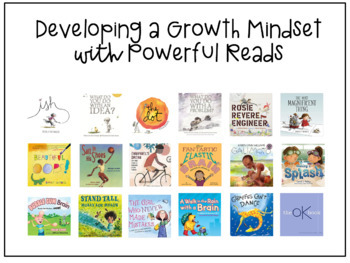 Growth Mindset: Project Based Learning