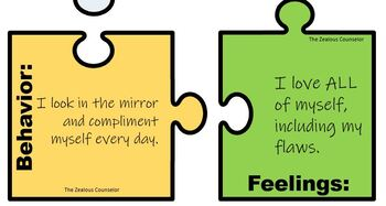 Growth Mindset: Putting the Pieces Together