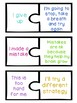 Growth Mindset Puzzles