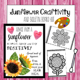 Growth Mindset Q-Tip Painting Craft and Display Kit - (Adv