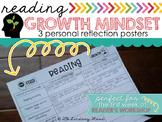 Growth Mindset - READING