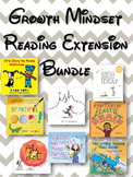 Growth Mindset - Reading Extension Bundle