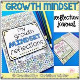 Growth Mindset Reflection Journal