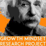 Growth Mindset Examples | Lesson Plans | Research Project