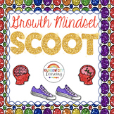 Back to School Growth Mindset SCOOT