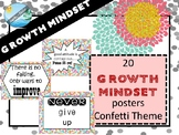 MINDFULNESS / SEL activity posters - emotions