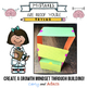 Growth Mindset STEAM / STEM Activity Bundle