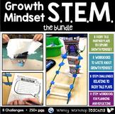 STEM Bundle 1: 8 Fairy Tale Partner Plays with Growth Mindset STEM Challenges