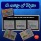 Science Bell Ringer Scientific Method Interactive Word Wall Activity NO PREP