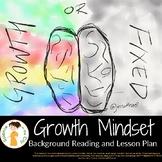Growth Mindset Set of 4 Mini-Lessons