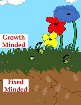 Growth Mindset Sort
