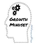 Growth Mindset Sticky Note Printables