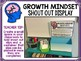 Growth Mindset Student Shout Outs and Awards