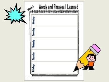 Growth Mindset: Success Journal Focusing on Learning and Succeeding