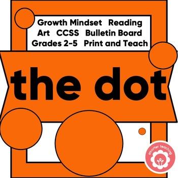Growth Mindset: The Dot