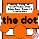 The Dot: Growth Mindset