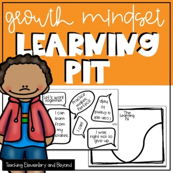 Growth Mindset: The Learning Pit