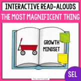 Growth Mindset: The Most Magnificent Thing