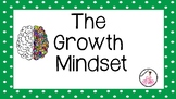 Growth Mindset: The Power of Positive Thinking