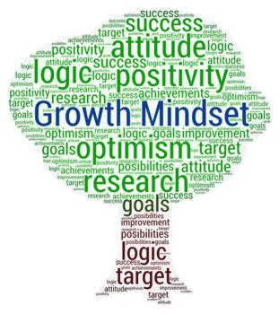 Growth Mindset Tree