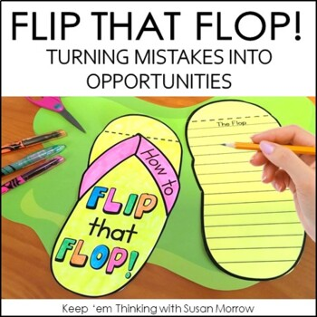 Growth Mindset: Turning Mistakes into Opportunities