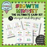 Growth Mindset Ultimate Card Set
