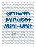 Growth Mindset Unit